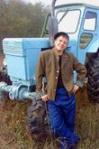 Спец приз от спосора ПаркСити - Николай Чуваев
