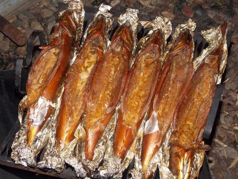 номер рыба на костре рецепт проездаОнлайн-заказы принимаются