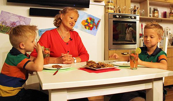 Фото рецепт свиная шейка с картошкой в духовке