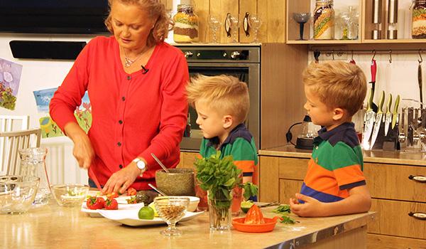 беконом дуси с фифы салат Вкусные брокколи и уроки из