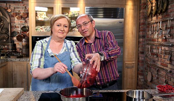 рецепты Закрома кухня тв