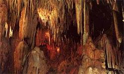 Пещеры богов