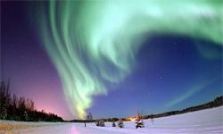 Северное сияние – загадка таинственного света