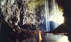 В поисках гигантских пещер. Малайзия, национальный парк Гунунг Мулу