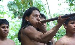 Гуарани, люди из сельвы