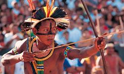 Амазонские игры
