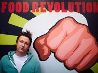 Джейми Оливер: революция в еде. 2 сезон