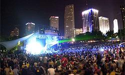 Фестиваль «The Ultra music»