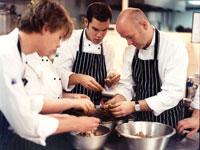 Джейми Оливер: кухня Джейми