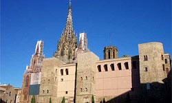 Барселона. Начало XX века
