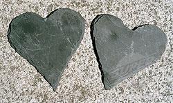 Роман в камне
