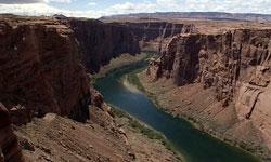 Великие каньоны реки Колорадо