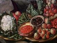 Искусство еды