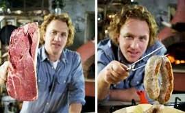 С 1 декабря на канале «Кухня-ТВ» - «Мясные блюда по секрету»