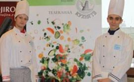 Телеканал «Кухня ТВ» стал информационным партнером Чемпионата  Москвы  по  кулинарному  искусству и сервису.