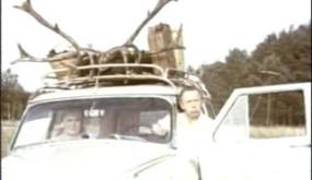 Шофер на один рейс
