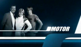 D Motor