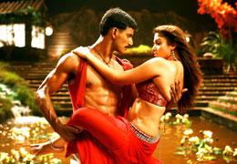 Болливудская осень. Новые индийские фильмы на телеканале «Индия ТВ»
