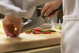 Телеканал «Кухня ТВ» поздравляет поваров с праздником!