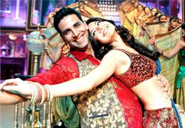 Премьеры фильмов Болливуда на телеканале «Индия ТВ» в декабре!