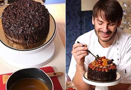 В январе новые сезоны известных кулинарных шоу на телеканале «Кухня ТВ»!