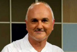 Премьера программы «Метод Гросса. Мини-Гато» на телеканале «Кухня ТВ»