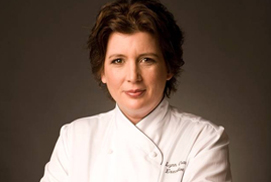 Новый сезон кулинарного шоу «Раз, два, взяли!» с Линн Кроуфурд