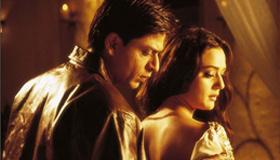 Телеканал «Индия ТВ» приглашает на московскую премьеру картины «Вир и Зара»!