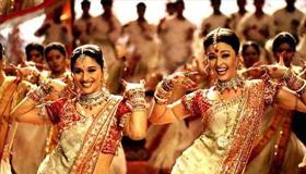Вечер индийской культуры наполнит красками питерский «Колизей»!