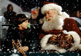 Хорошее настроение с рождественскими историями от телеканала «Комедия ТВ»!