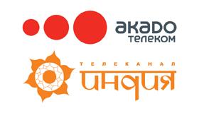 Телеканал «Индия ТВ» теперь доступен всем абонентам Цифрового телевидения «АКАДО»!
