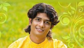 Телеканал «Индия ТВ» приглашает на концерт Битту Маллика  «Ведические мантры и баджаны»