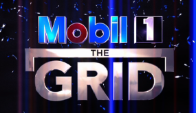 Mobil 1: The Grid