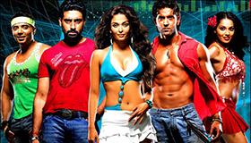 Телеканал «Индия ТВ» приглашает на показ фильма «Байкеры 2: Настоящие чувства».