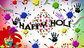 Телеканал «Индия ТВ» ждет Вас на фестивале индийской культуры – «Холи 2013».