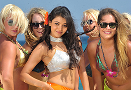 Смотрите в июле на телеканале «Индия ТВ» главные киношедевры Болливуда!