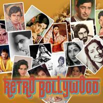 Приглашаем на фестиваль «Retro Bollywood», посвященный 100-летию индийского кино!
