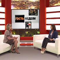 Главный редактор «HD Life» в «гостях» у «Ростелекома»