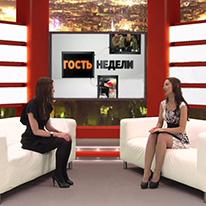 Главный редактор «Кухня ТВ» в «гостях» у «Ростелекома»