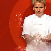 Нескучный август на телеканале «Кухня ТВ»