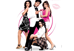 В сентябре на телеканале «Индия ТВ» лучшие премьеры Болливуда