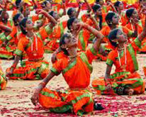 С Днем Независимости Индии!