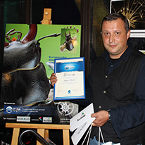 Телеканал «HD Life» объявил победителя фотоконкурса «HD Leto»!