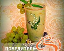 Телеканал «Кухня ТВ» объявил победителя фотоконкурса «Витаминный заряд»!