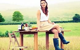 Вкусные премьеры ноября на телеканале «Кухня ТВ»!