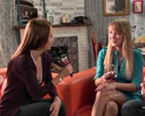 Как создается вкус хорошего настроения на телеканале «Кухня ТВ» – узнаете в эфире «Ростелекома»!