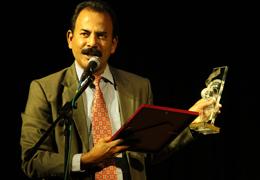 При информационной поддержке телеканала «Индия ТВ» состоялся Фестиваль индийского кино