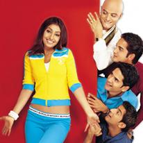 Январские премьеры на телеканале «Индия ТВ»!