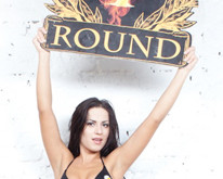 Модели телеканала «Русская ночь» поддержат участников боксерского шоу The Winner Takes It All!