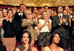 Неиссякаемый поток смеха в премьерах телеканала «Комедия ТВ»!